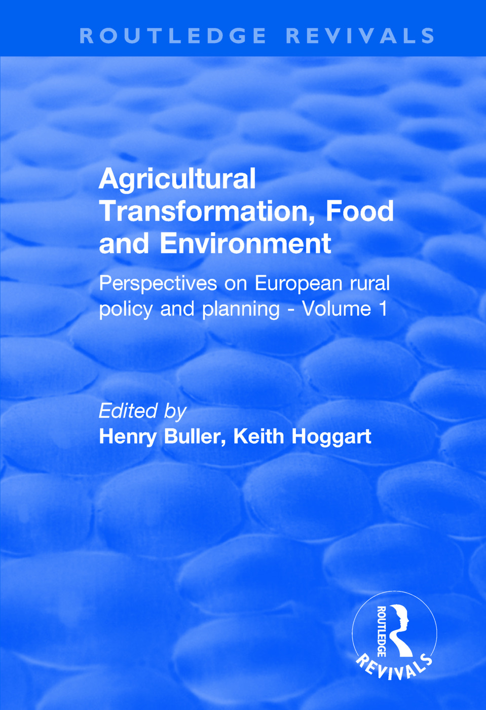 European processes of environmentalization in agriculture: a view from Spain