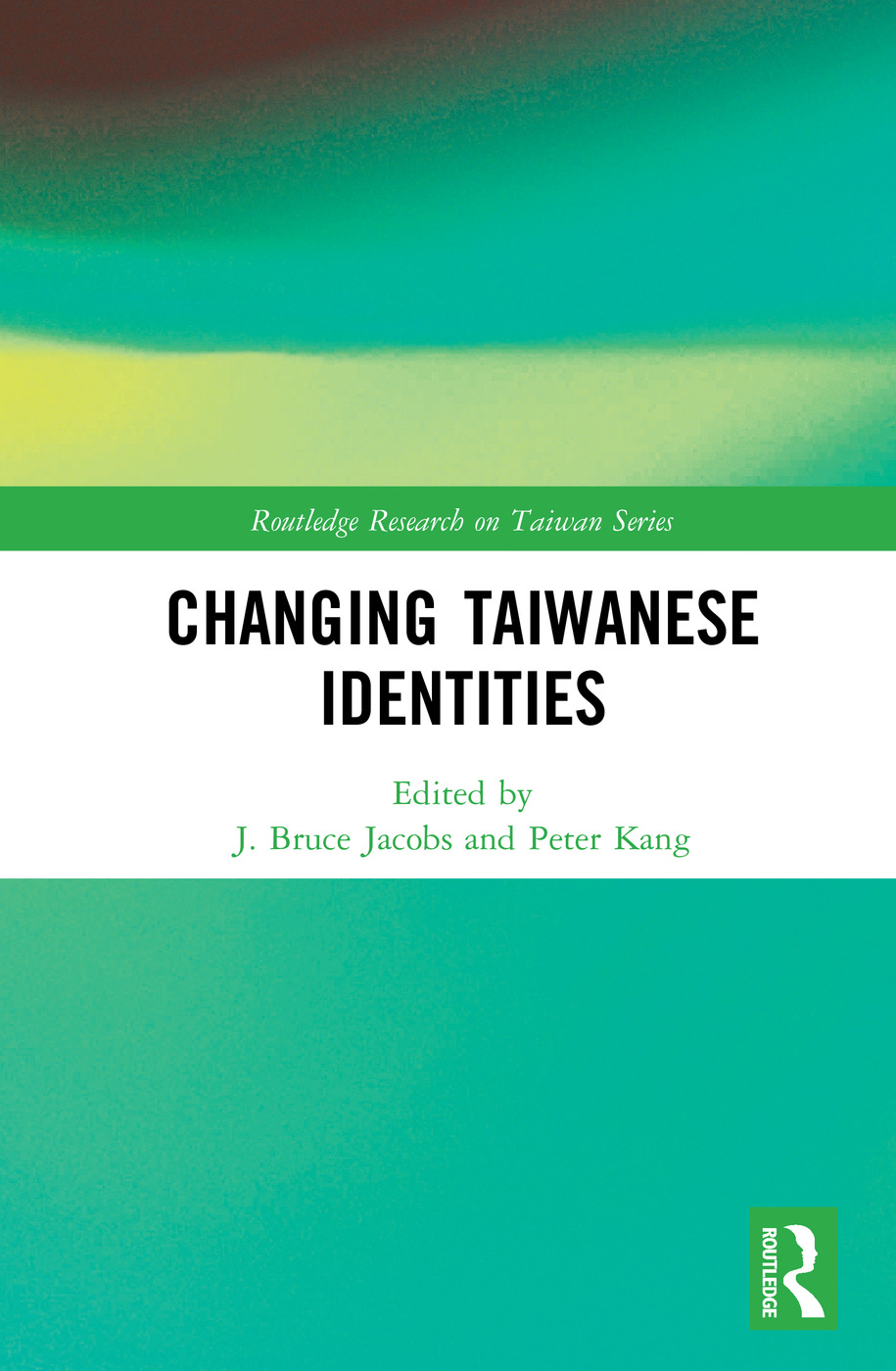 Changing Taiwanese Identities book cover