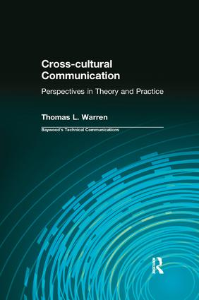 baywood s technical communications routledge cross cultural communication