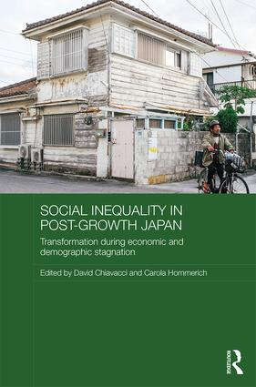 Social Inequality in Post-Growth Japan