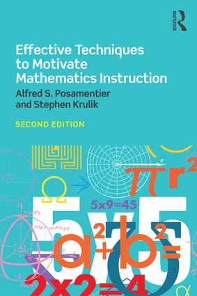 Effective Techniques to Motivate Mathematics Instruction: 2nd Edition (Paperback) book cover