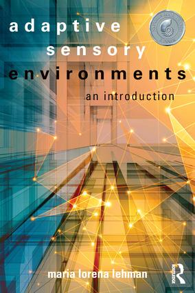 Adaptive Sensory Environments (Paperback) book cover