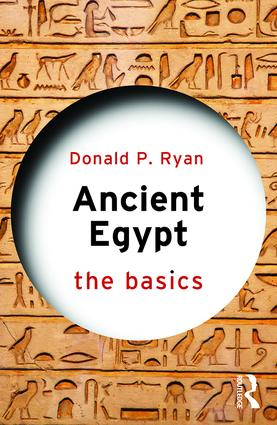 Ancient Egypt: The Basics book cover