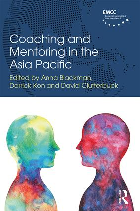 Coaching and Mentoring in the Asia Pacific book cover