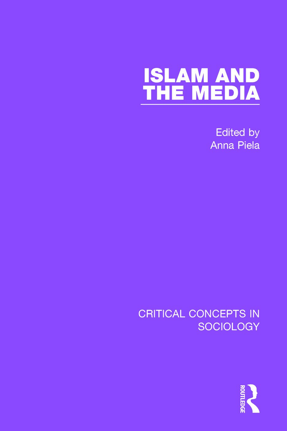 Islam and the Media book cover