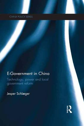 E-Government in China