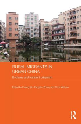 Rural Migrants in Urban China