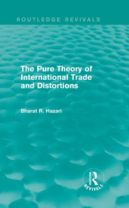 Minimum Wage Rates and Some Propositions in the Pure Theory of International Trade