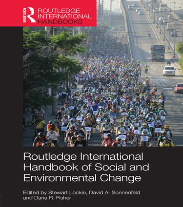 Routledge International Handbook of Social and Environmental Change