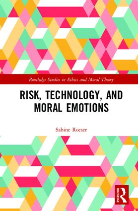 Risk, Technology, and Moral Emotions book cover