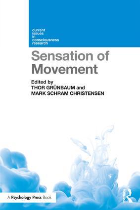 Sensation of Movement book cover