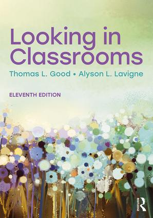 Looking in Classrooms book cover
