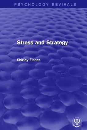 Stress and Strategy book cover