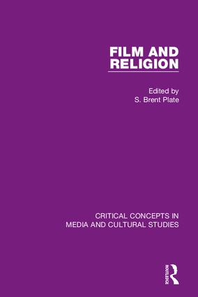 Film and Religion (Hardback) book cover