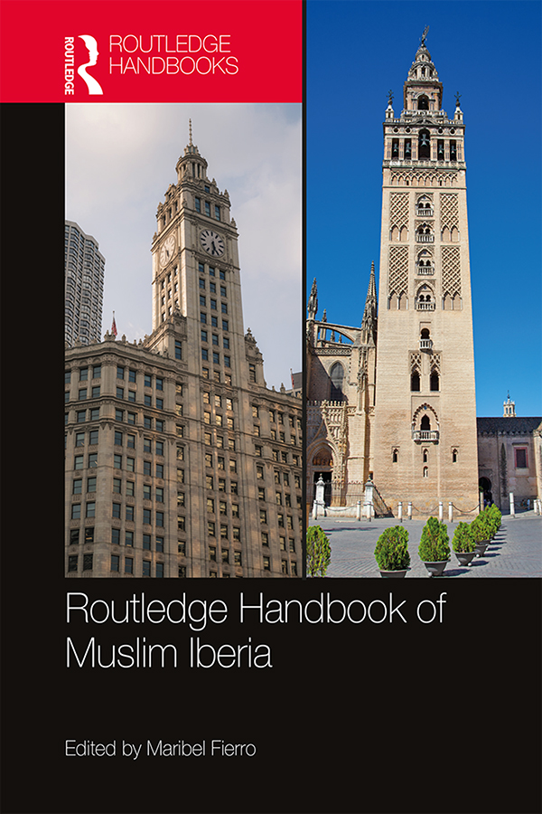 The Routledge Handbook of Muslim Iberia book cover
