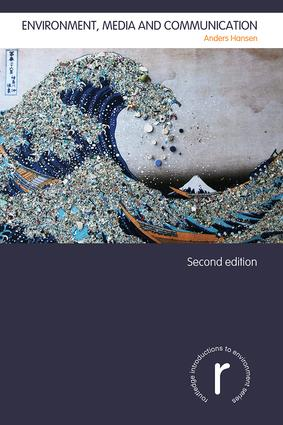 Environment, Media and Communication book cover