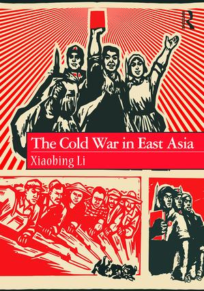 The Cold War in East Asia book cover
