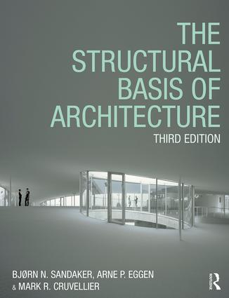 The Structural Basis of Architecture book cover