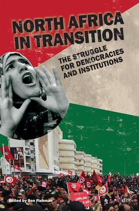 North Africa in Transition: The Struggle for Democracy and Institutions book cover