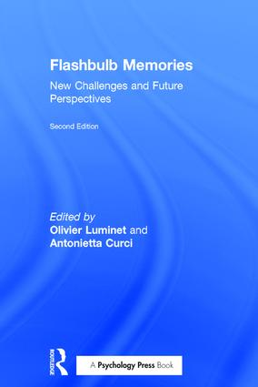 Flashbulb memories and collective memories
