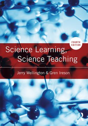 Science Learning, Science Teaching book cover