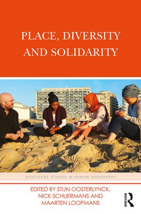 Place, Diversity and Solidarity book cover