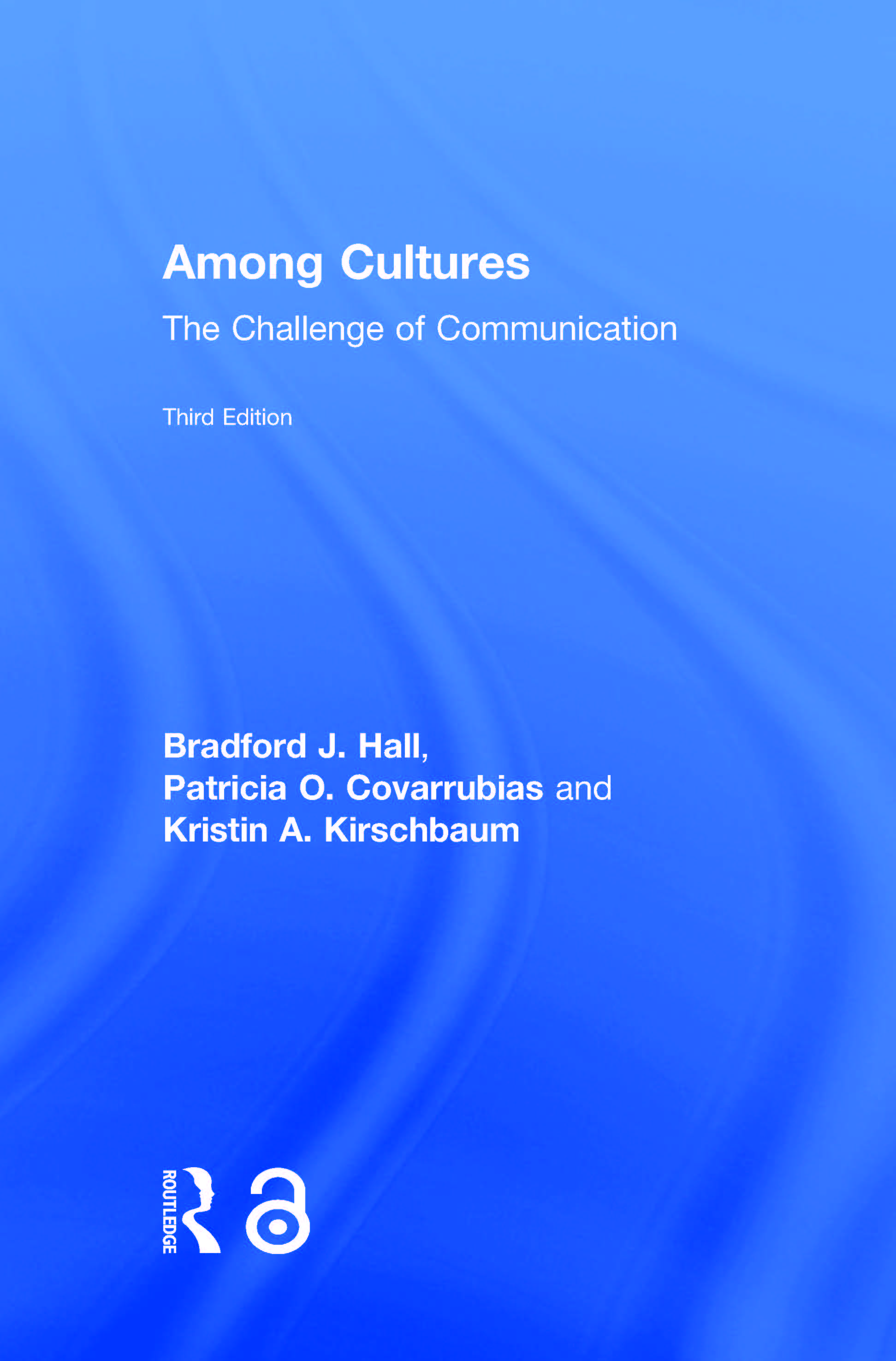 Among Cultures: The Challenge of Communication book cover