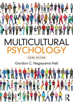 Multicultural Psychology: Third Edition book cover