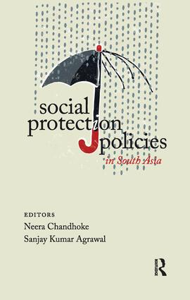 Social Protection Policies in South Asia