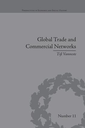 Global Trade and Commercial Networks