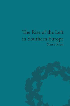 The Rise of the Left in Southern Europe