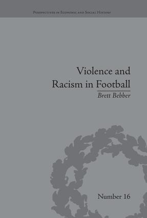 Police and the State: Tactics, Networks and the Development of Football Policing