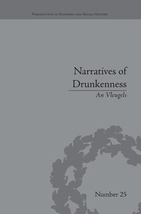 Narratives of Drunkenness