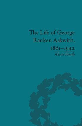 The Life of George Ranken Askwith, 1861–1942