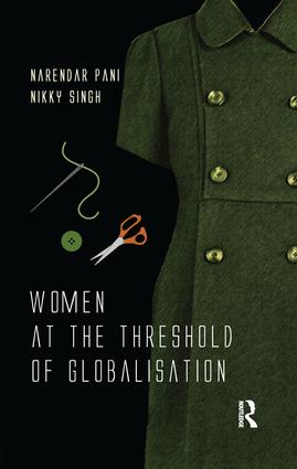 Women at the Threshold of Globalisation: 1st Edition (Paperback) book cover