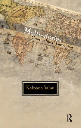 Multi-stories: Cross-cultural Encounters, 1st Edition (Paperback) book cover
