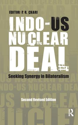 Introduction: The Indo-US Nuclear Deal