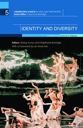 Identity and Diversity: Celebrating Dance in Taiwan book cover