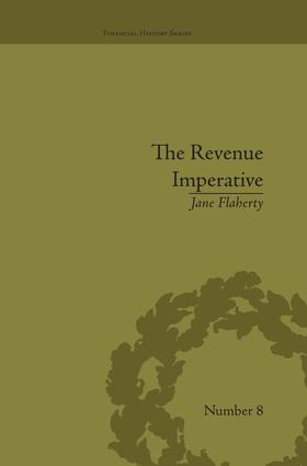 The Revenue Imperative