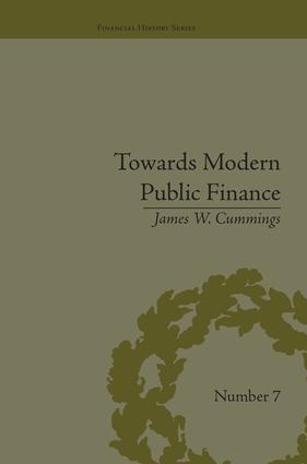 Towards Modern Public Finance