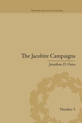 The Jacobite Campaigns