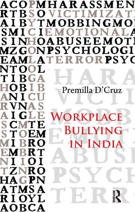 Workplace Bullying in India