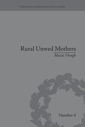Rural Unwed Mothers