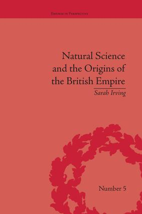 Natural Science and the Origins of the British Empire