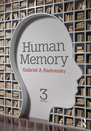 Human Memory: Third Edition book cover
