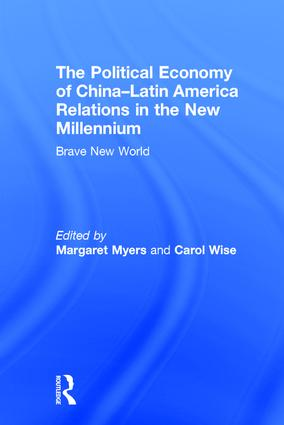Chinese Agricultural Investment in Latin America: Less There Than Meets the Eye?
