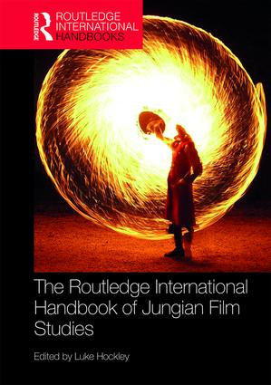 The Routledge International Handbook of Jungian Film Studies (Hardback) book cover