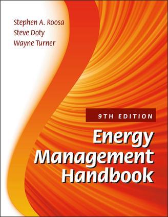 Energy Management Handbook book cover