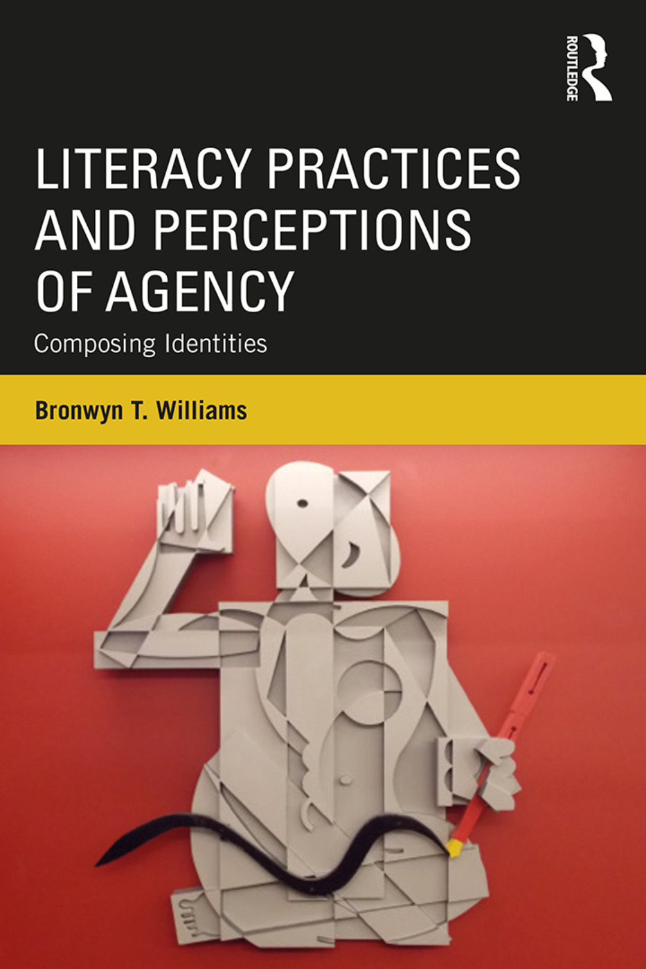 Literacy Practices and Perceptions of Agency: Composing Identities book cover