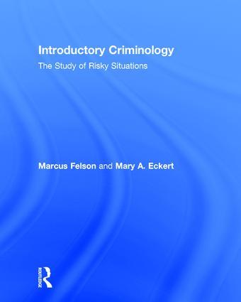 criminology study